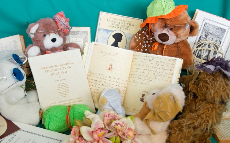 Bearsreadbooksausten 3 small