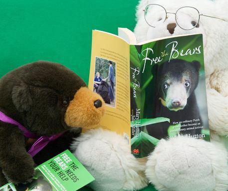 Free Bears Mawson Oora 1 Small