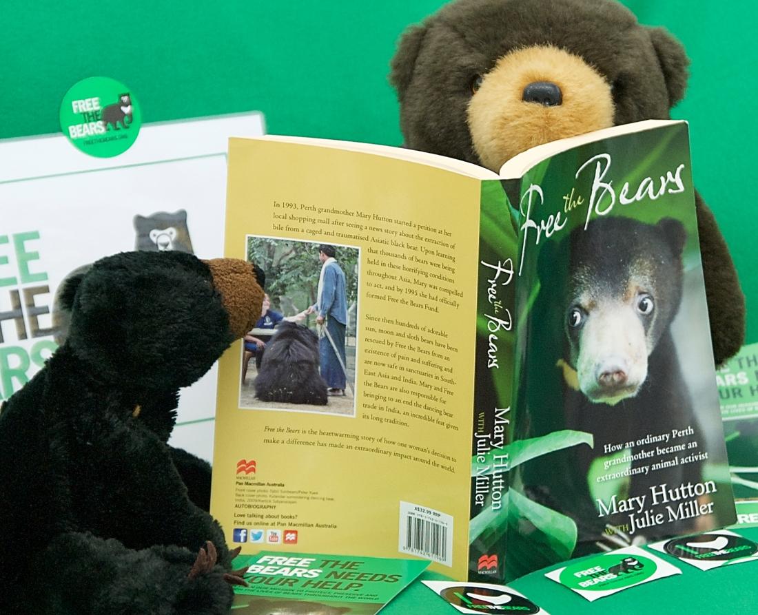 Free Bears Oora 2 2922