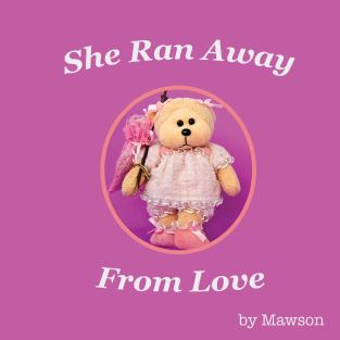 She Ran Away From Love 61Q9Yq+W2TL